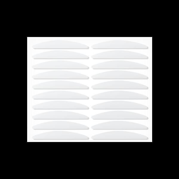 Contours rx lids by design 4mm 3