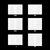 Contours rx lids by design 5mm 4